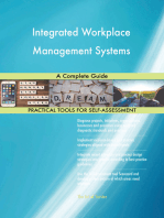 Integrated Workplace Management Systems A Complete Guide