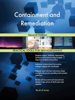 Containment and Remediation Second Edition