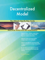 Decentralized Model The Ultimate Step-By-Step Guide