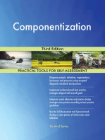 Componentization Third Edition