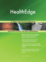 HealthEdge A Clear and Concise Reference