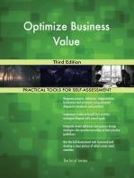 Optimize Business Value Third Edition