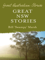 Great NSW Stories