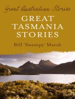 Great Tasmania Stories