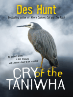 Cry of the Taniwha