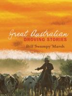 Great Australian Droving Stories