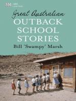 Great Australian Outback School Stories