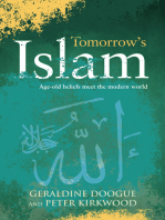 Tomorrow's Islam