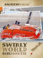 Swirly World Sails South