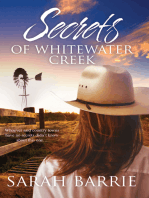 Secrets Of Whitewater Creek
