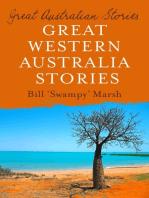 Great Australian Stories Western Australia