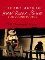 The ABC Book of Great Aussie Stories