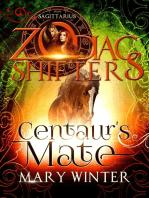 Centaur's Mate