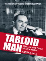 Tabloid Man