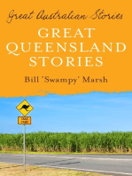 Great Australian Stories Queensland