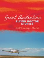 Great Australian Flying Doctor Stories