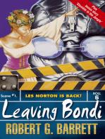 Leaving Bondi