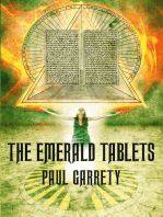 The Emerald Tablets