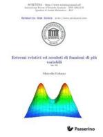 Estremi relativi ed assoluti di funzioni di più variabili