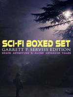 Sci-Fi Boxed Set