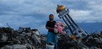 Indonesia's Tsunami And The Problem Of Human Empathy