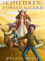 The Children of Forest Guard
