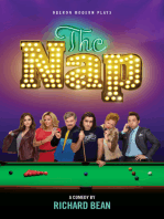 The Nap (US Edition)