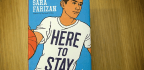 Bullying And Islamophobia Focus Of New YA Novel 'Here To Stay'
