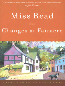 Changes at Fairacre: A Novel