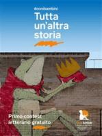 #Conibambini - Tutta un'altra storia