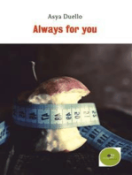 Always for you