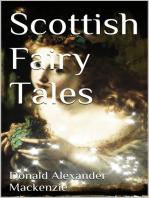 Scottish Fairytales
