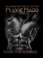 Maggie Marr Sampler