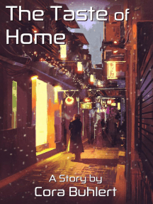 The Taste of Home: In Love and War, #12