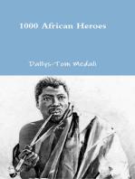 1000 African Heroes