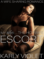 My Wife......The Hotwife Escort