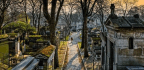 In The Dilapidated Cemeteries Of Paris, A Grave Is Only For The Rich