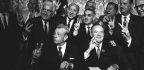 When the Senate Was Civil and Bipartisan