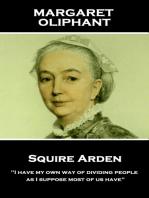 Squire Arden