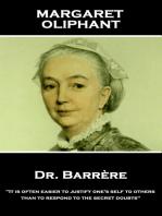 Dr. Barrère,