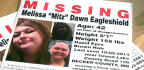 On the Trail of Missing American Indian Women