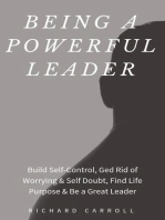 Being a Powerful Leader