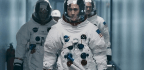 First Man Is a Dazzling Portrait of Obsession