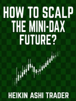 How to Scalp the Mini DAX Future?