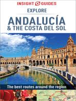 Insight Guides Explore Andalucia & Costa del Sol (Travel Guide eBook)