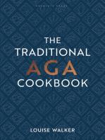 The Traditional Aga Cookbook