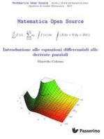 Introduzione alle equazioni differenziali alle derivate parziali