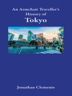An Armchair Traveller's History of Tokyo