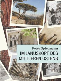 Im Januskopf des Mittleren Ostens: Zwei Reiseskizzen aus dem Libanon und Syrien