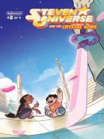 Steven Universe & The Crystal Gems #2
